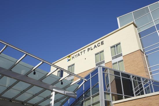 Hyatt Place Cleveland/Lyndhurst/Legacy Village