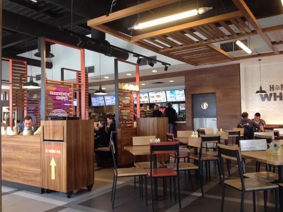 Burger picture of burger king seclin tripadvisor - Mobilier de france seclin ...