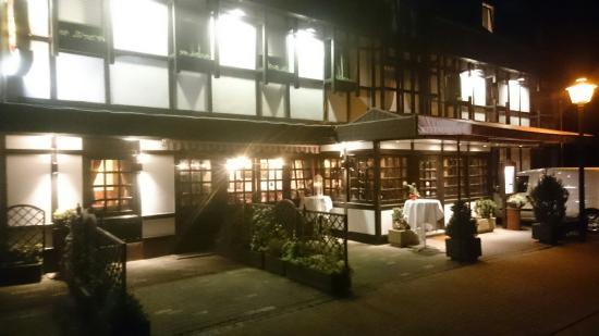 Hotel-Restaurant Stadt Hennef