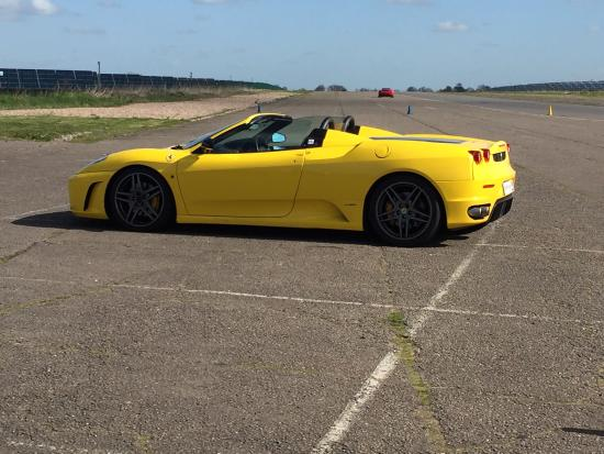 my second best drive the ferrari only topped by the speed of the rh tripadvisor ie