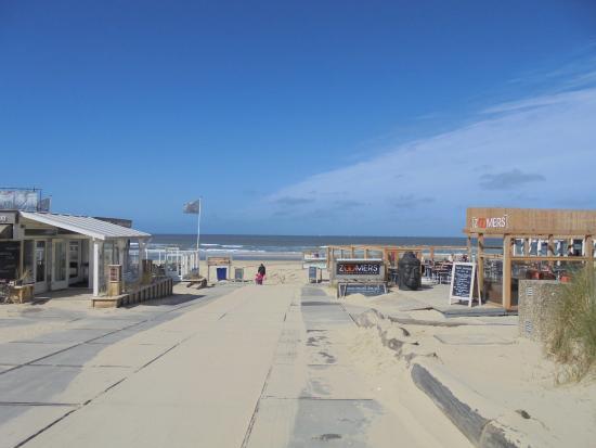 Vakantie in Castricum Aan Zee - Noord-Holland   Bakkum