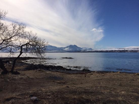 Troms, Norveç: photo0.jpg