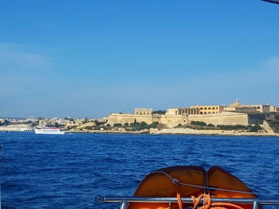 Ta' Xbiex, Malta: 20160415_100836_large.jpg