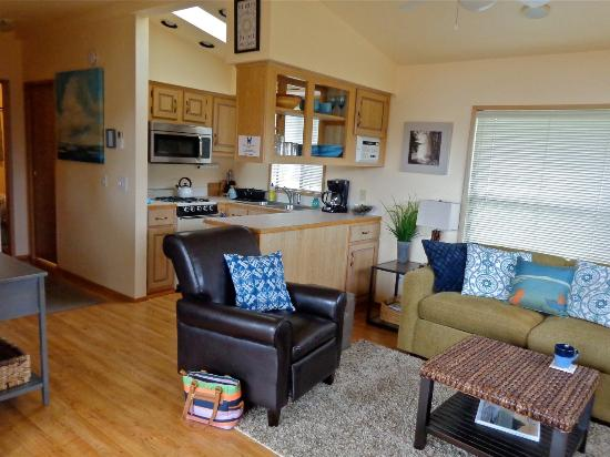 Whaleshead Beach Resort: Cabin OV9A