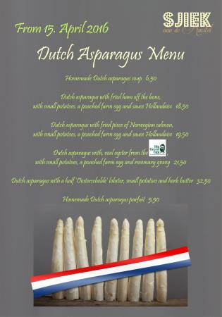 Uithoorn, Belanda: Typical Dutch Food