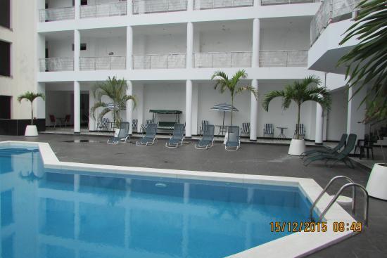 Hotel Anaconda: excelente ambiente