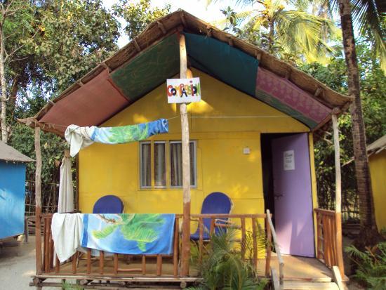 Preeth Beach Huts