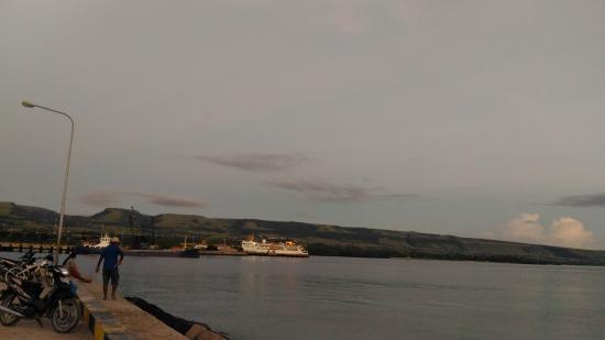 Pelabuhan Lama Waingapu