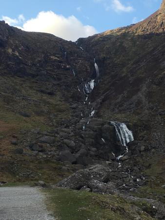 County Waterford, Irlanda: Mahon Falls (a.k.a. Eas na Machan)