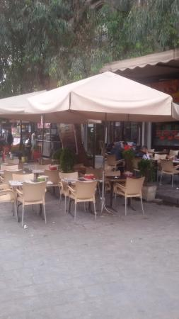 Abul Jedi Restaurant