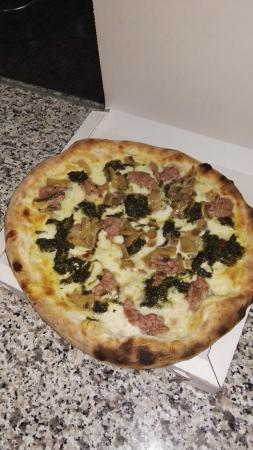 Pizzeria D'Asporto Francy Di Panebarco Francesco