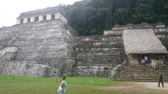 ريف يوكاتان شامل جميع الخدمات هوتل آند كونفينشن سنتر: Palenque