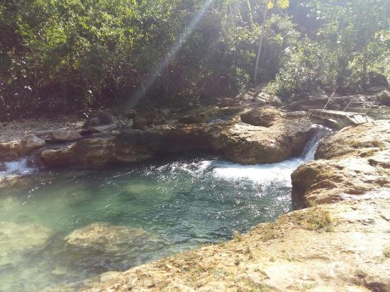Lianga, Φιλιππίνες: Bao-Bao Falls