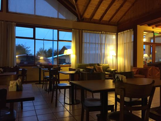 Hotel Austral: photo0.jpg