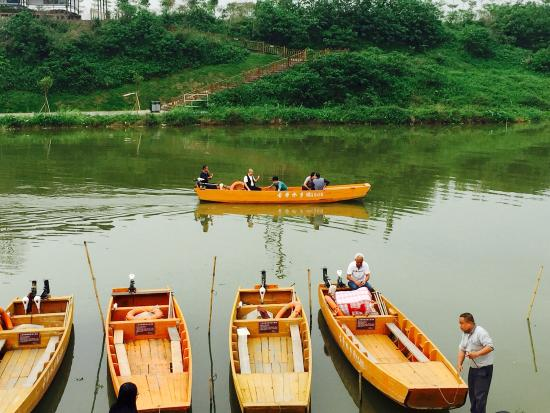 Heshan'gulao Water Country