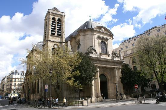 Saint-Nicolas-du-Chardonnet