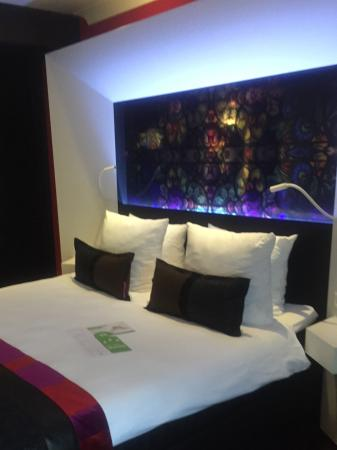 room with balcony and canal view picture of american hotel rh tripadvisor com