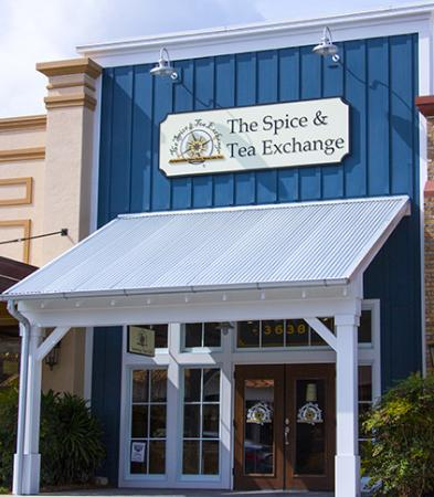 The Spice & Tea Exchange of Brownwood