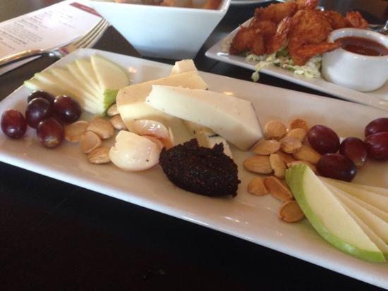Food - Five Spice Seafood + Wine Bar Photo