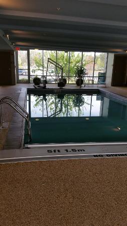 Home2 Suites by Hilton Lexington Park Patuxent River Nas, Md: 20160331_154448_large.jpg