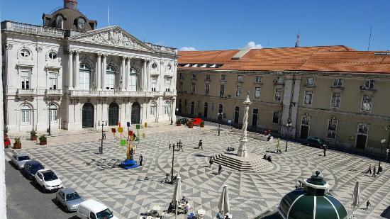 almalusa baixa chiado picture of almalusa baixa chiado lisbon tripadvisor. Black Bedroom Furniture Sets. Home Design Ideas