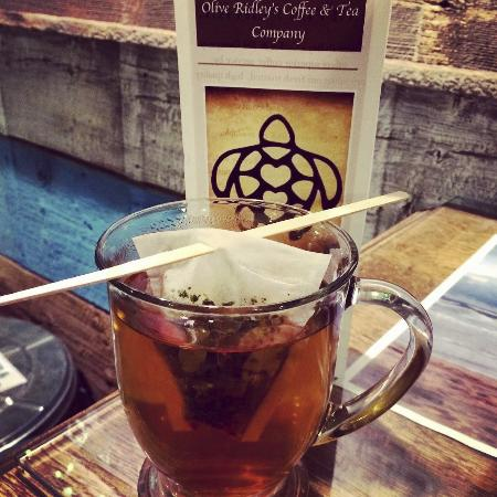 Rifle, CO: Loose Leaf Teas are available