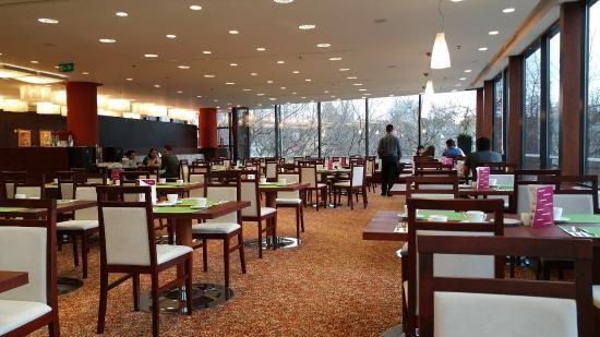 Restauracia Fresh