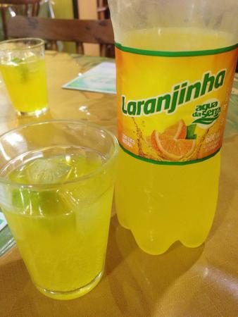 Restaurante Motinha