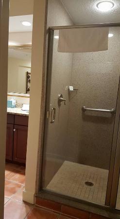 walkin shower big enough for 2 people picture of grande villas rh tripadvisor com