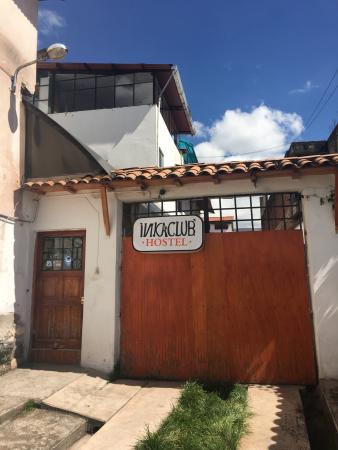 Inka Club Hostel: photo0.jpg