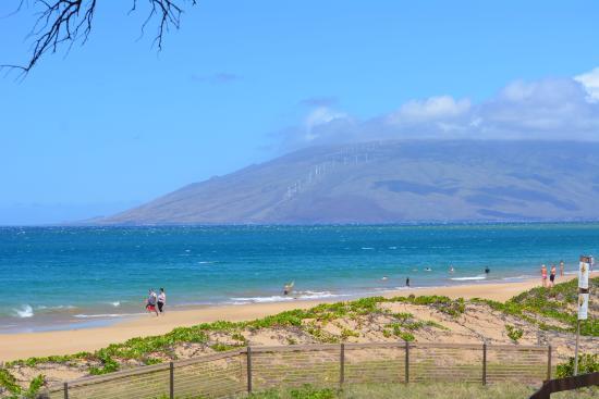 Kamaole Beach Park I