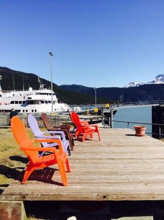 Haines, AK: ferry