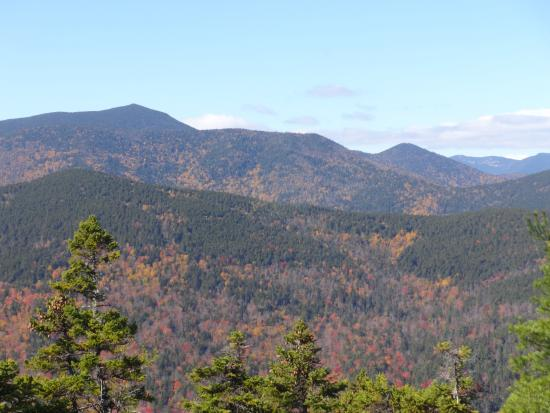 White Mountain National Forest: Breathtaking views on our hikes