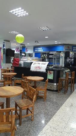 Cafeteria Pacaembu