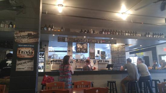 Wooden Legs Brewing Company: 20160414_174305_large.jpg
