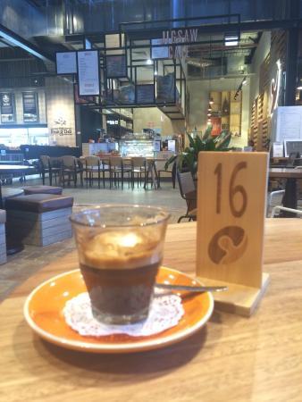 Jigsaw Cafe