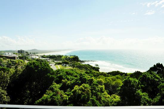 Coolum Beach-bild