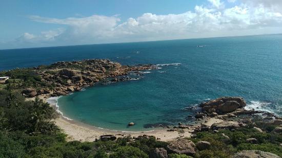 Horseshoe Bay Rotary Lookout