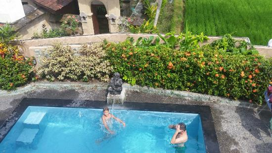 Bali Breeze Bungalows: 20160415_100306_large.jpg