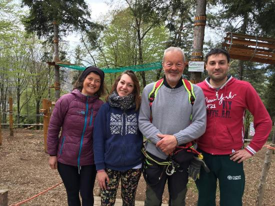 Selvino Adventure Park: IMG-20160416-WA0045_large.jpg