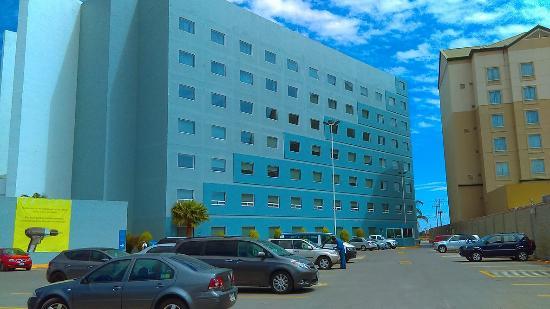 Holiday Inn Express San Luis Potosi Photo