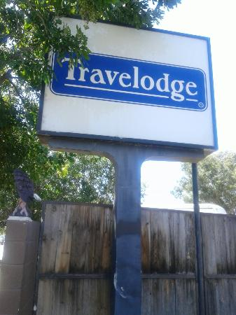 Travelodge San Ysidro: 20160418_111018_large.jpg