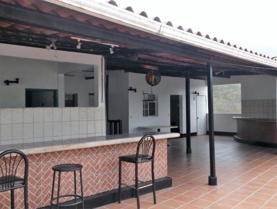 Hotel Posada del Bailante : 12 avril 2016