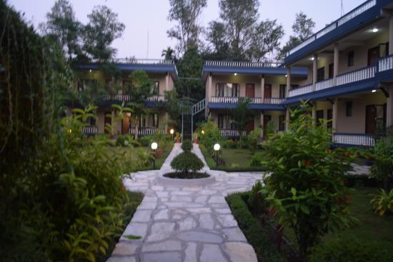 Photo of Chitwan Village Resort Sauraha