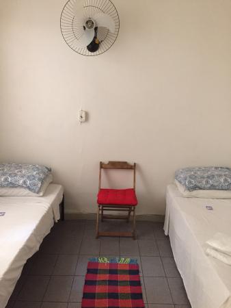 Art Hostel Rio: Senti-me em casa!!!!