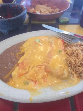 Acapulco mexican restaurant kerrville for Acapulco loco authentic mexican cuisine
