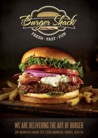 Lola's Burger Shack