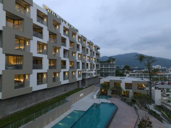 pool 1 picture of hyatt place phuket patong patong tripadvisor rh tripadvisor com sg