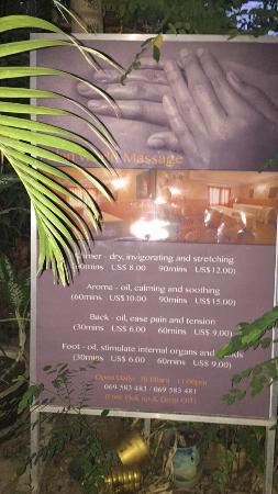 棕櫚花園酒店照片