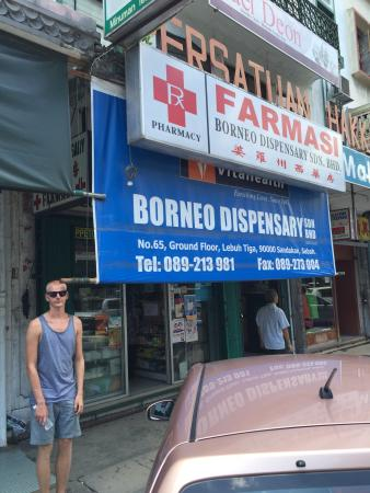 Borneo Dispensary